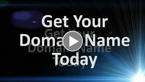 Domain Names Video
